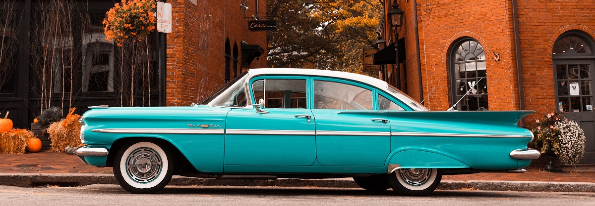 Classic Car Insurance The Best Coverage For Car Enthusiasts H M Insurance