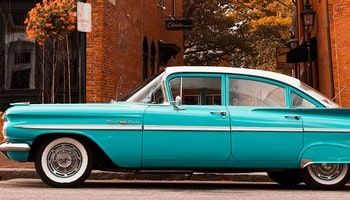 classic car insurance san diego