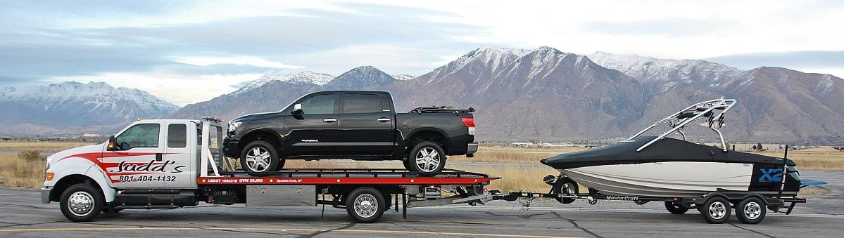 tow truck insurance california