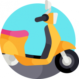 scooter insurance California