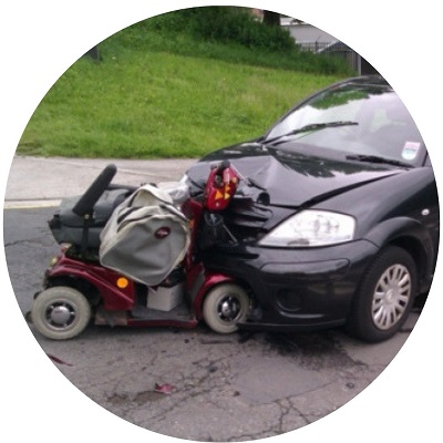 insurance for mobility scooter