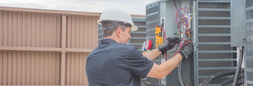 HVAC Contractor Insurance San Diego Leader
