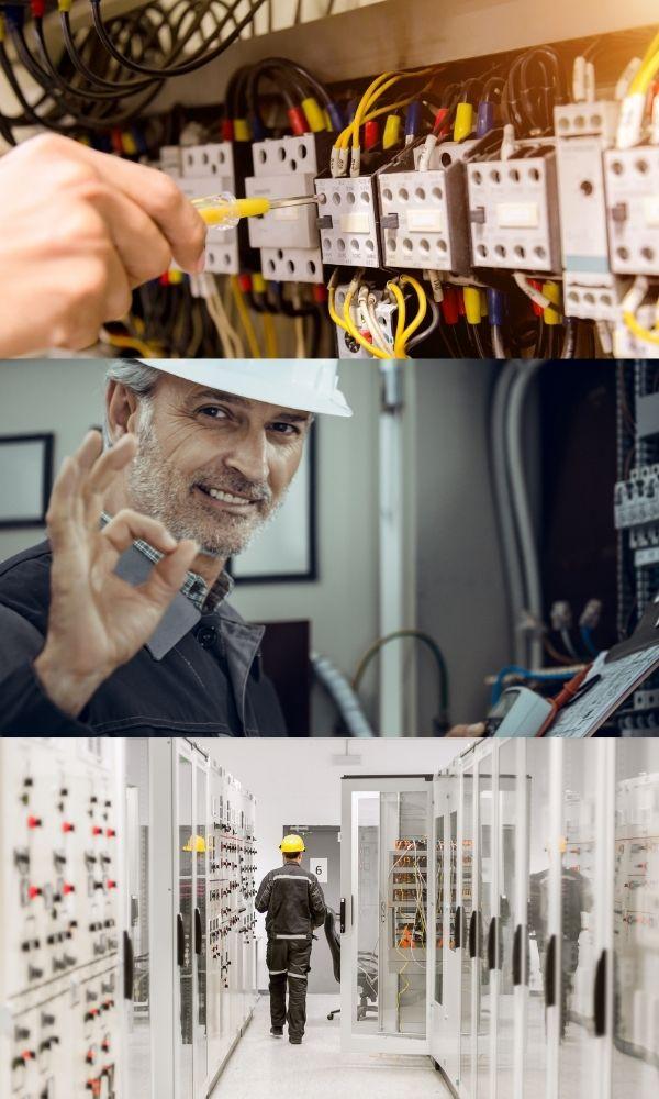 electricians insurance San Diego CA